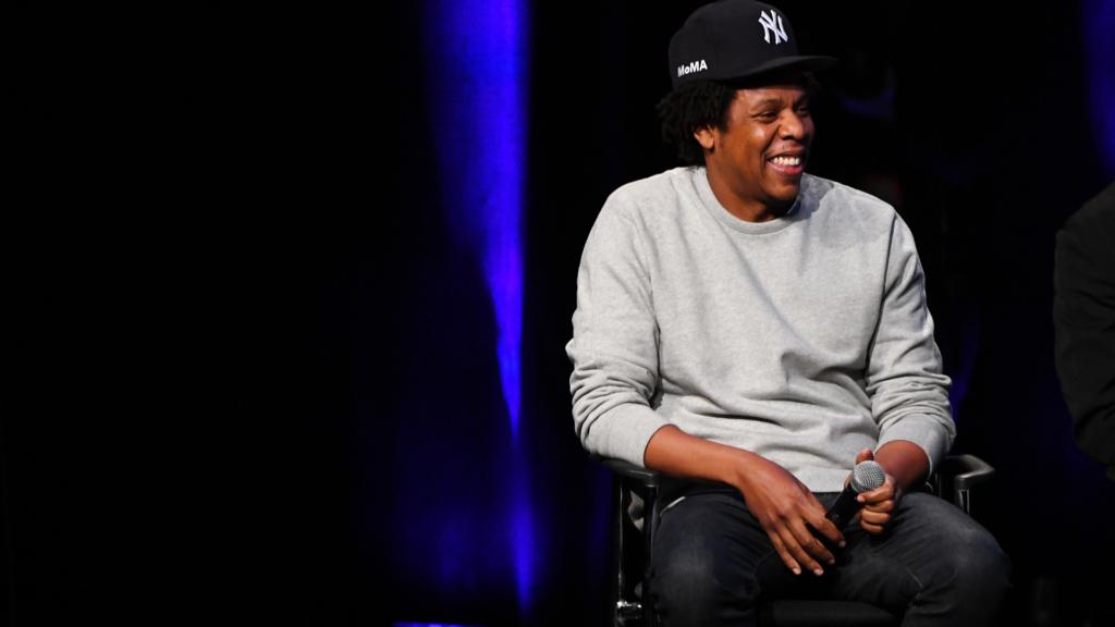Jay-Z Ahmaud Arbery www.theGrio.com