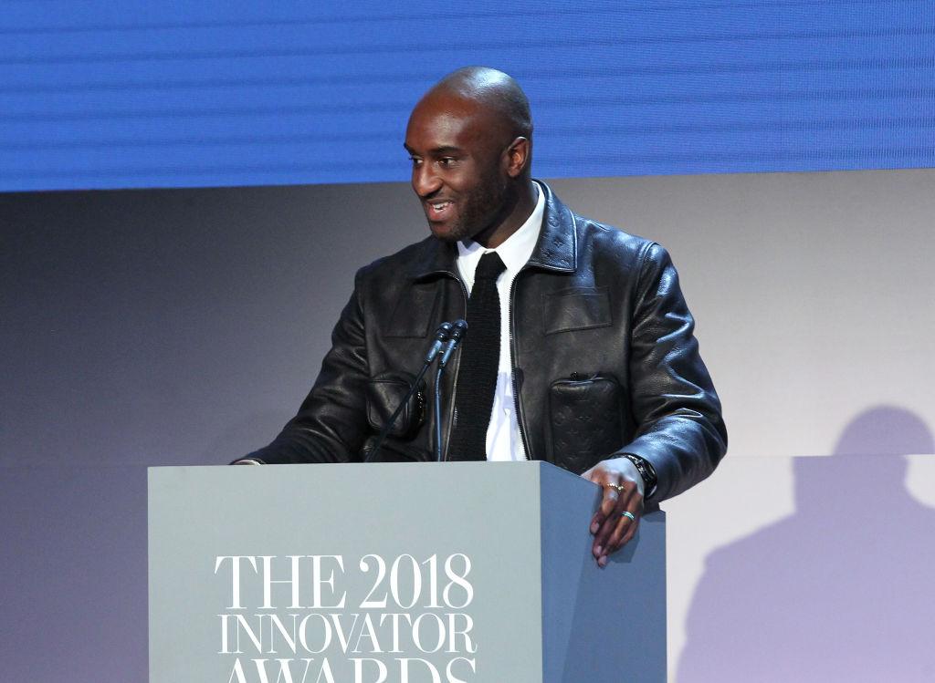 WSJ. Magazine 2018 Innovator Awards Sponsored By Harry Winston, FlexJet & Barneys New York - Inside