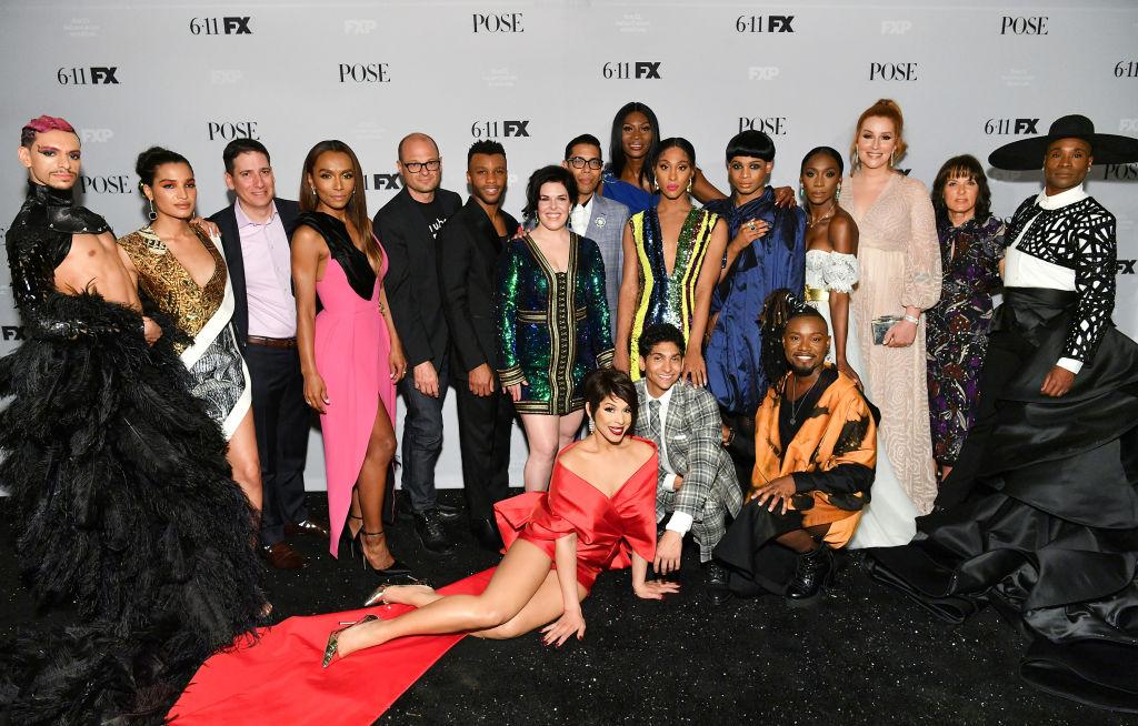 "FX Network's ""Pose"" Season 2 Premiere"