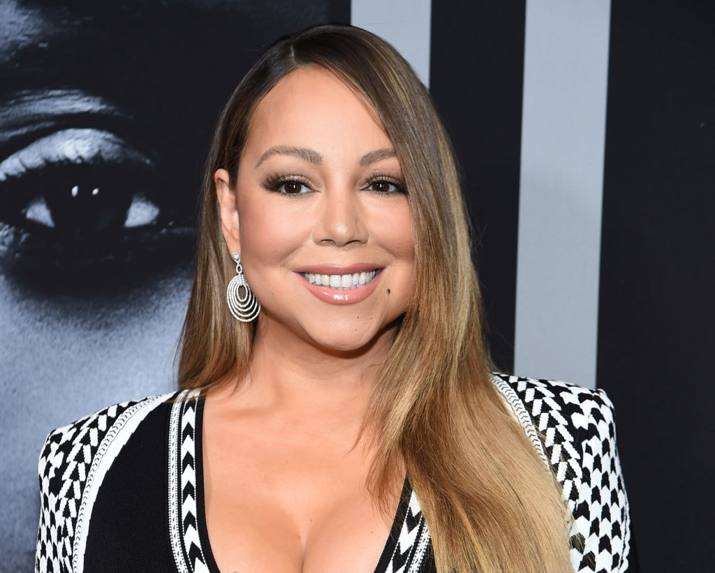 Mariah Carey announces new memoir - TheGrio