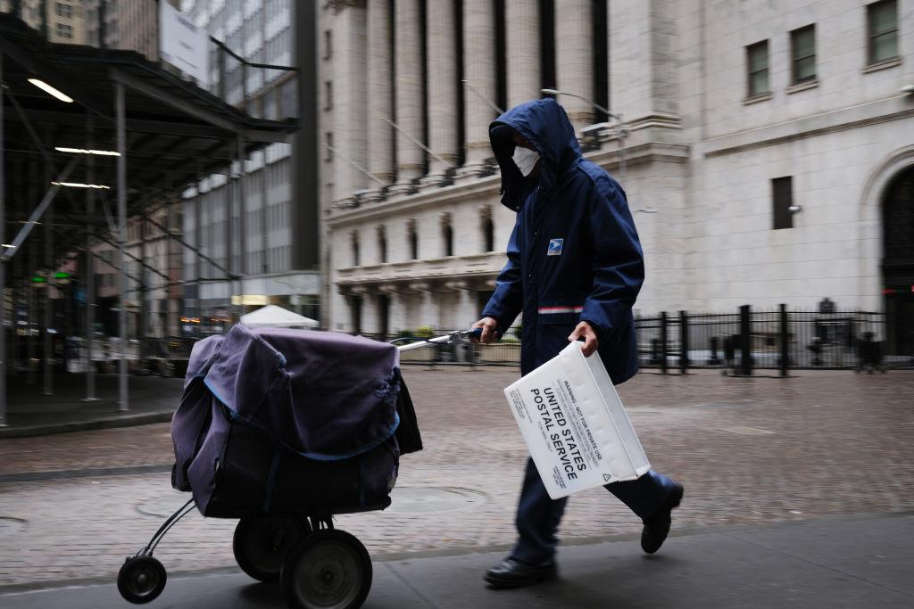 Postal Service thegrio.com