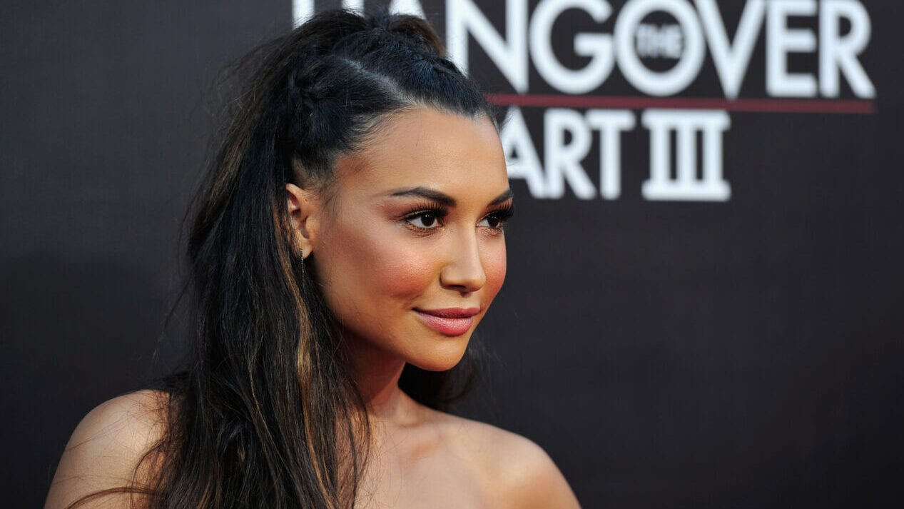Naya Rivera will appear as a judge on Netflix show filmed before her death