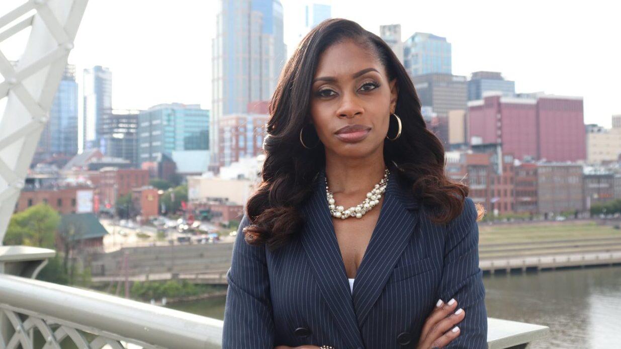 TN woman Keeda Haynes to run for Congress after 4-year prison sentence