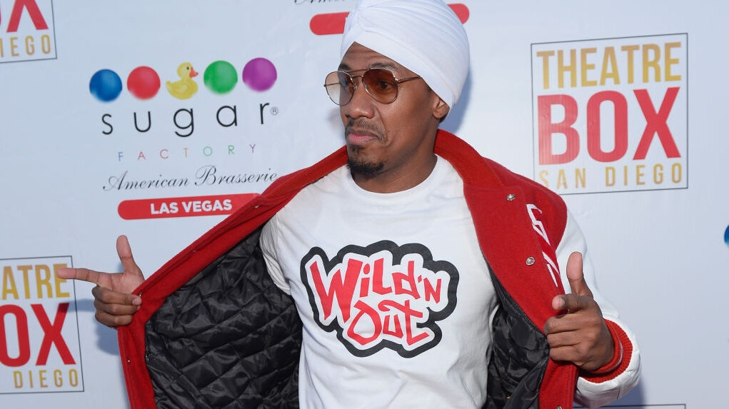 Nick Cannon to return to 'Wild N' Out' after mending relationship with ViacomCBS – TheGrio