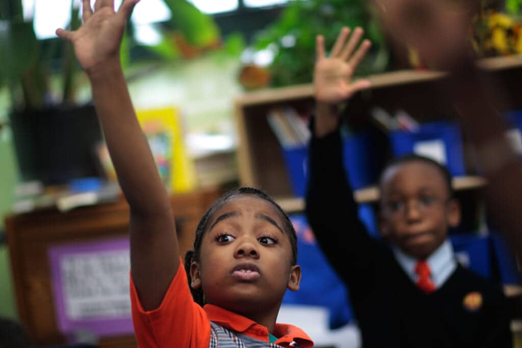Charter School Movement Grows As Obama Voices Plans To Expand System