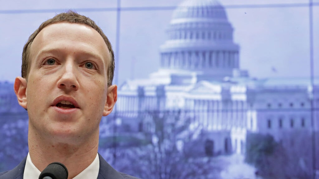 Facebook CEO Mark Zuckerberg warns of Election Day-related unrest