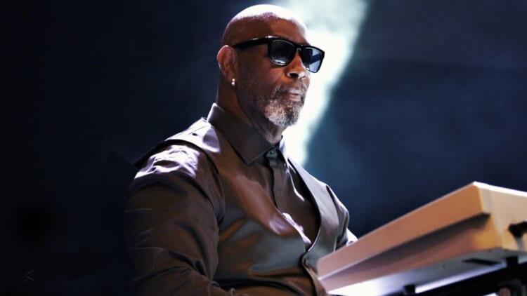 Chris 'Big Dog' Davis jazz cancer thegrio.com