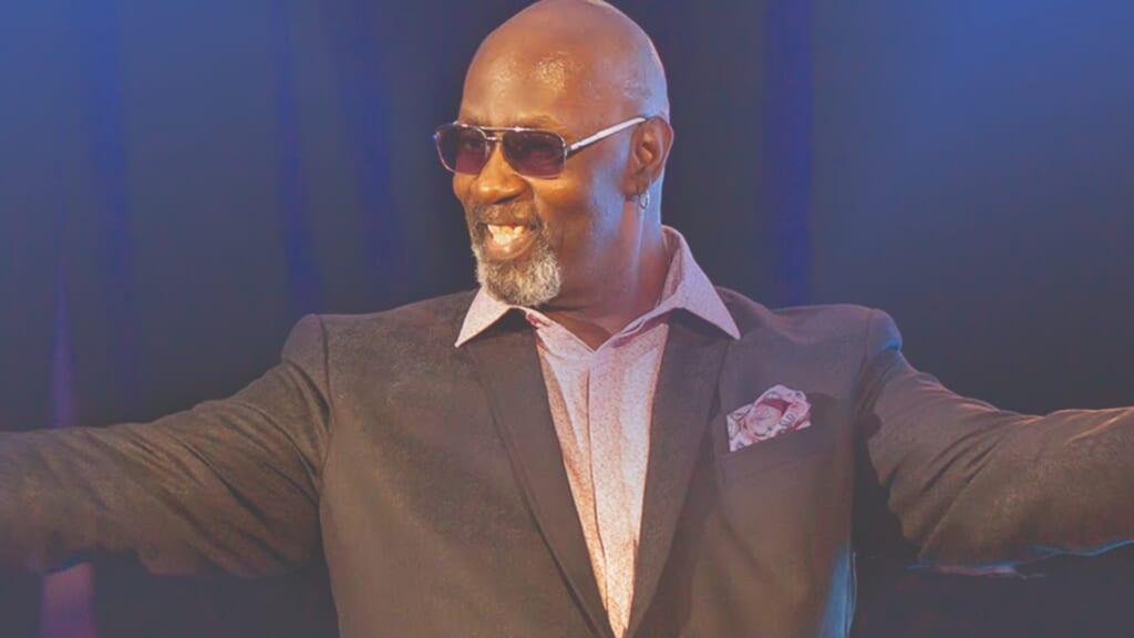 Chris Big Dog Davis Jazz thegrio.com