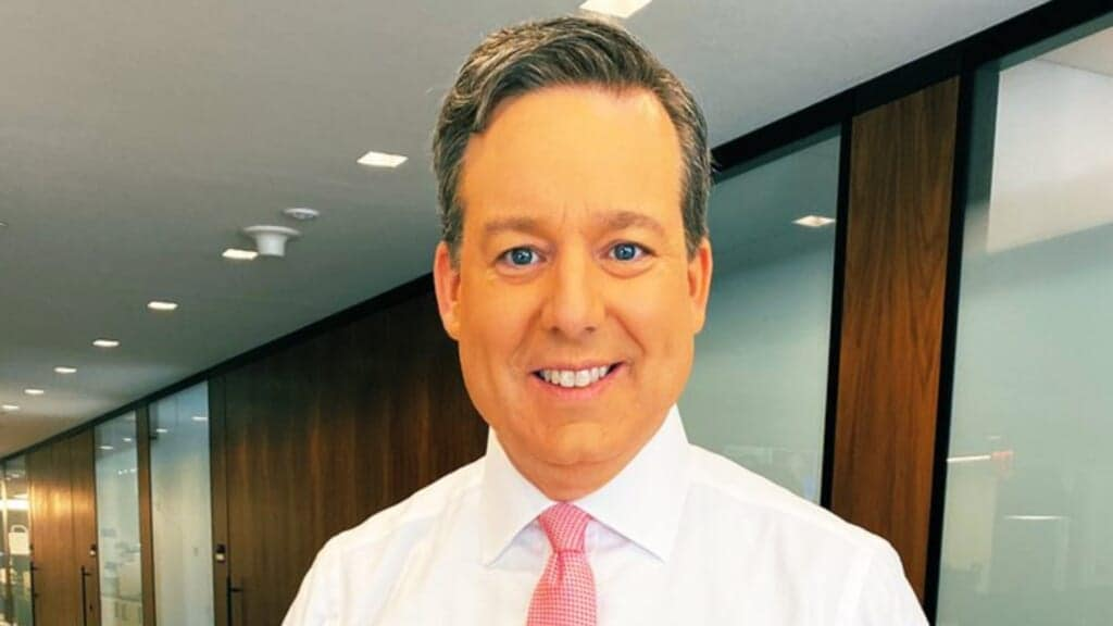 Fox News Ed Henry thegrio.com