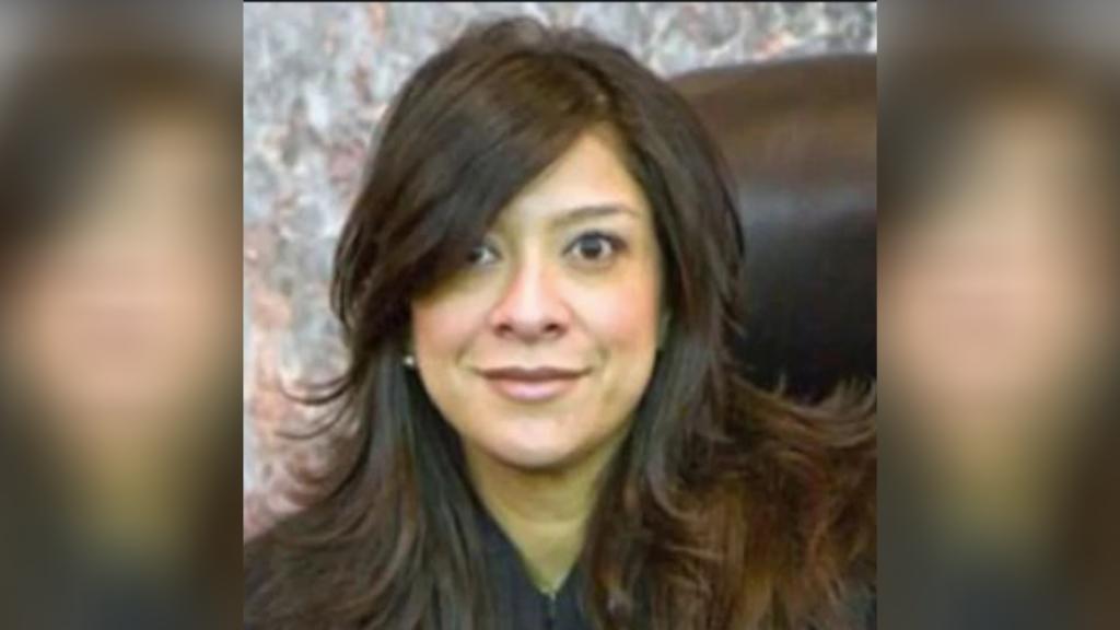 Judge Esther Salas theGrio.com