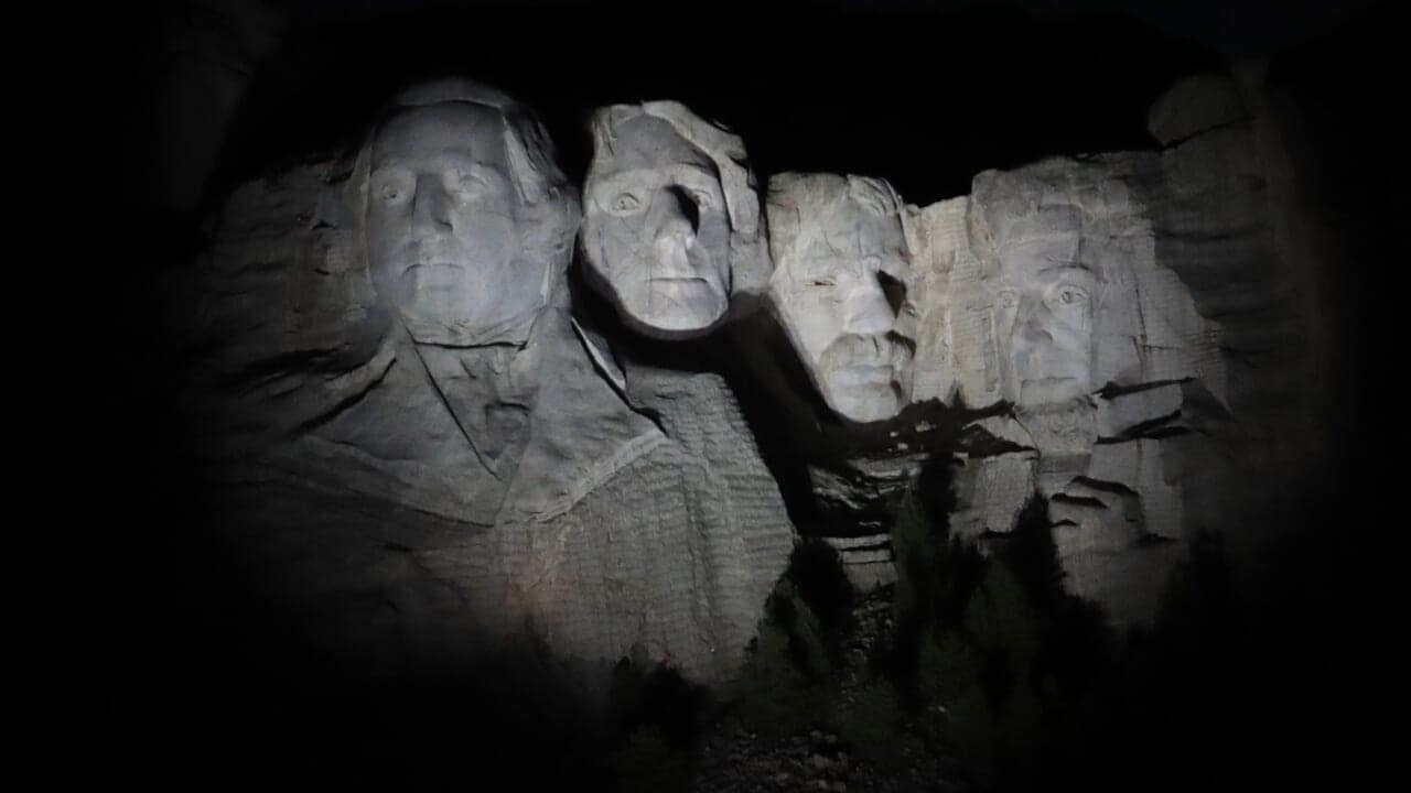 Indigenous activists respond to President Donald Trump's Mount Rushmore address - TheGrio