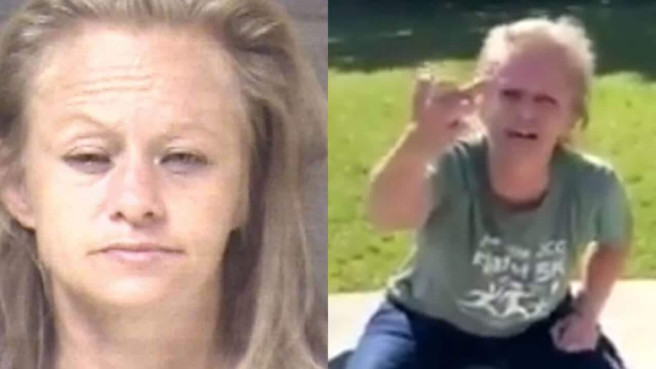 NC woman in racist viral video dies after being hit by fire truck - TheGrio