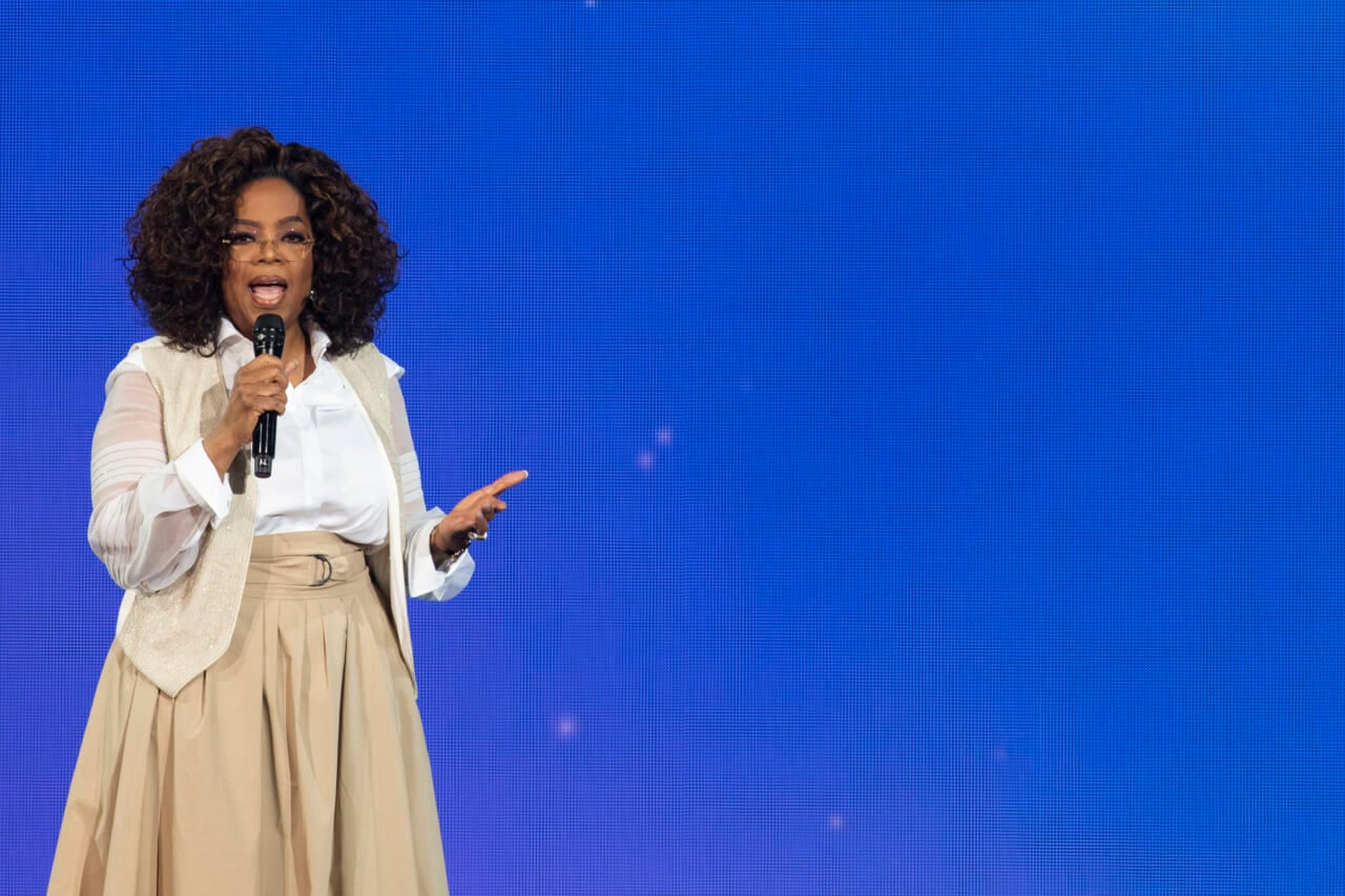 Oprah sells majority of OWN for  million to Discovery – TheGrio