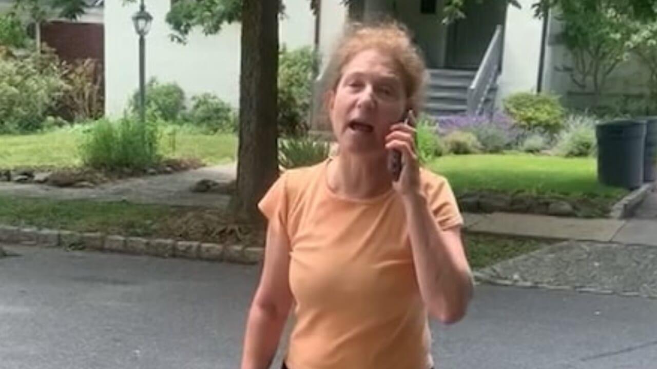 Montclair 'Permit Karen' calls police on Black neighbor for assault