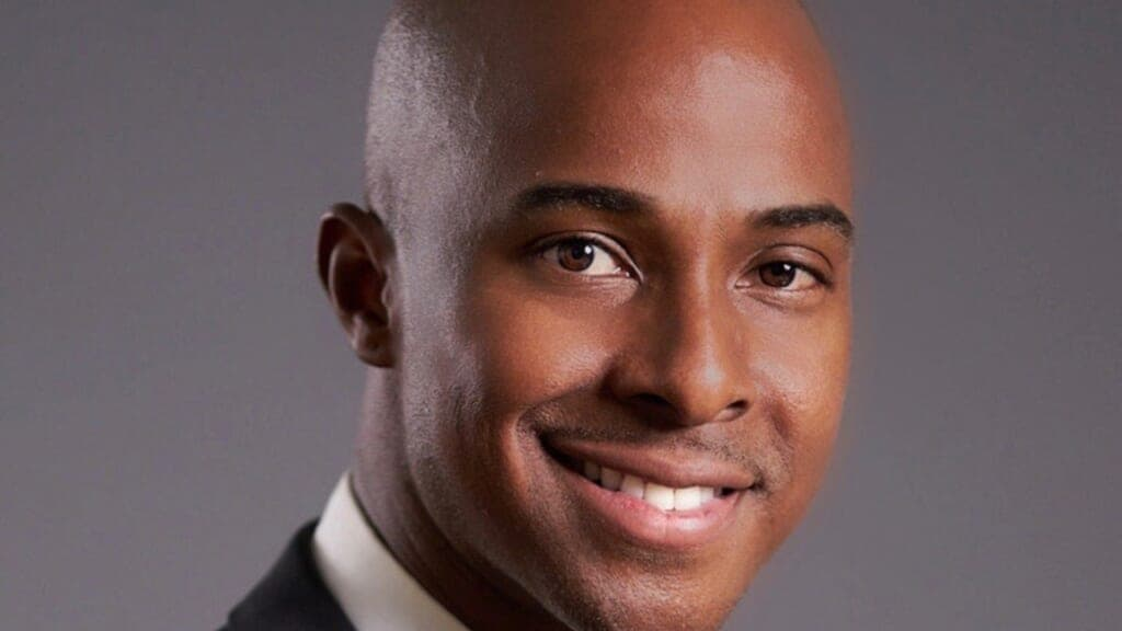 Ricardo Peters JP Morgan Chase thegrio.com