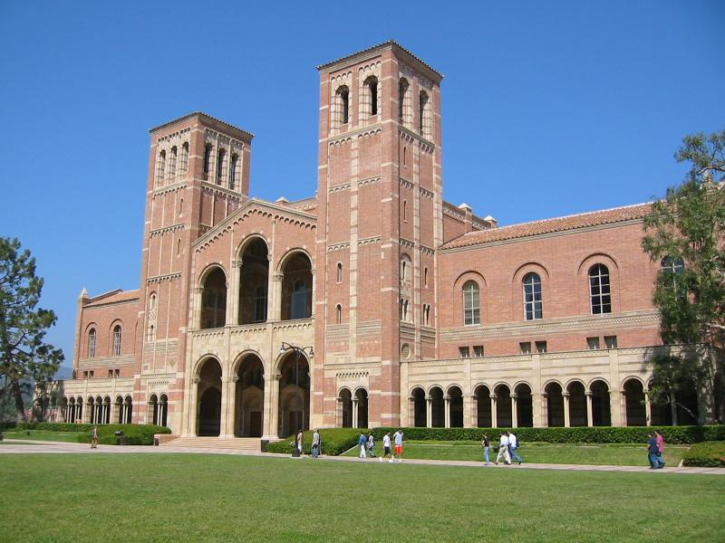 University of California theGrio.com