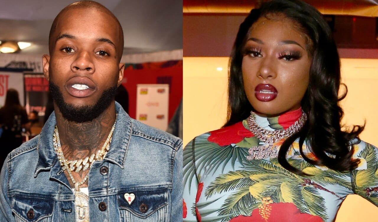 Tory Lanez not permitted to speak publicly about pending case