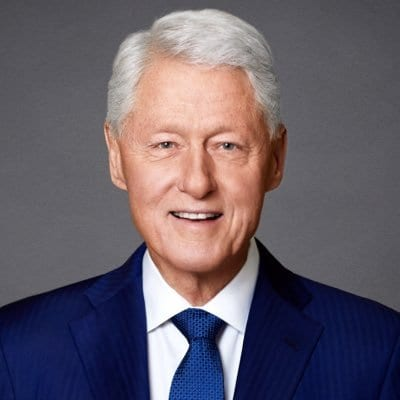 Bill Clinton thegrio.com