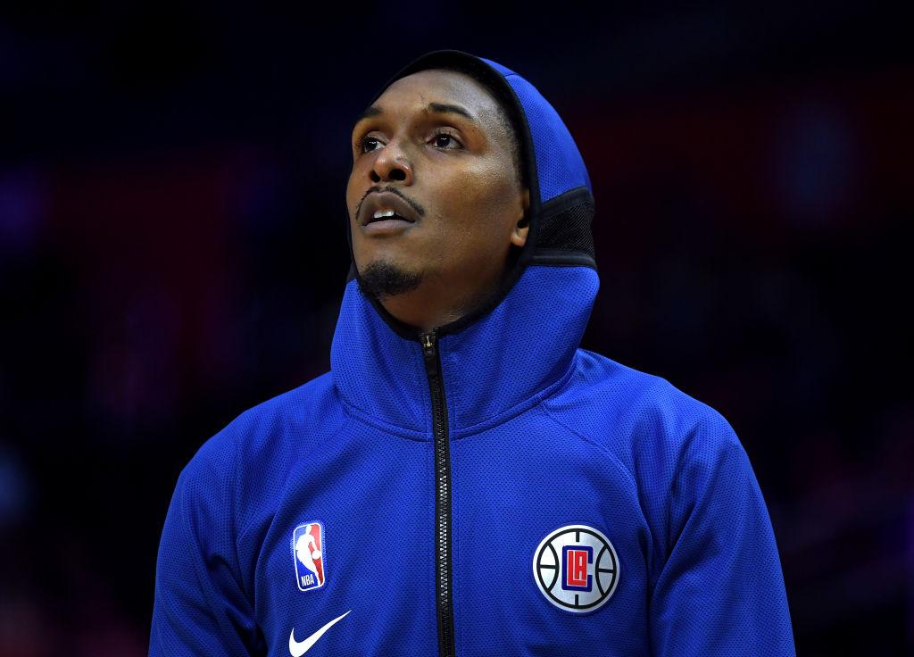 Lou Williams Los Angeles Clippers NBA bubble Magic City thegrio.com