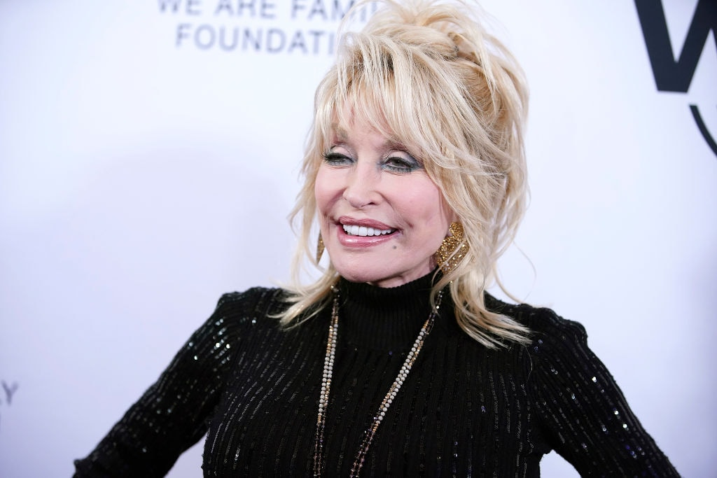 Dolly Parton declares support for racial justice: 'Of course Black lives matter' - TheGrio