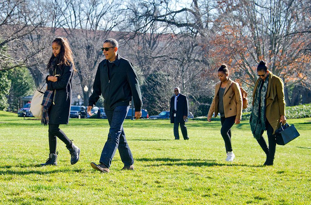 Obamas thegrio.com
