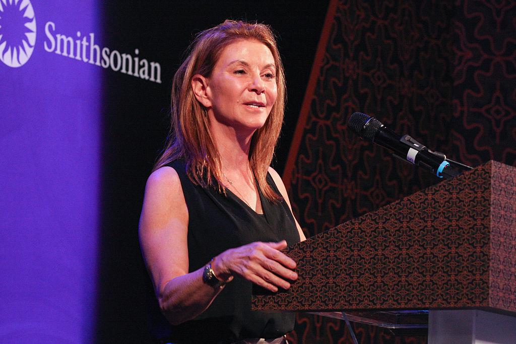 Susan Molinari Democratic National Convention GOP