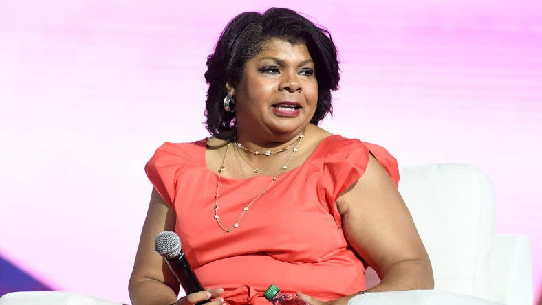 April Ryan theGrio.com