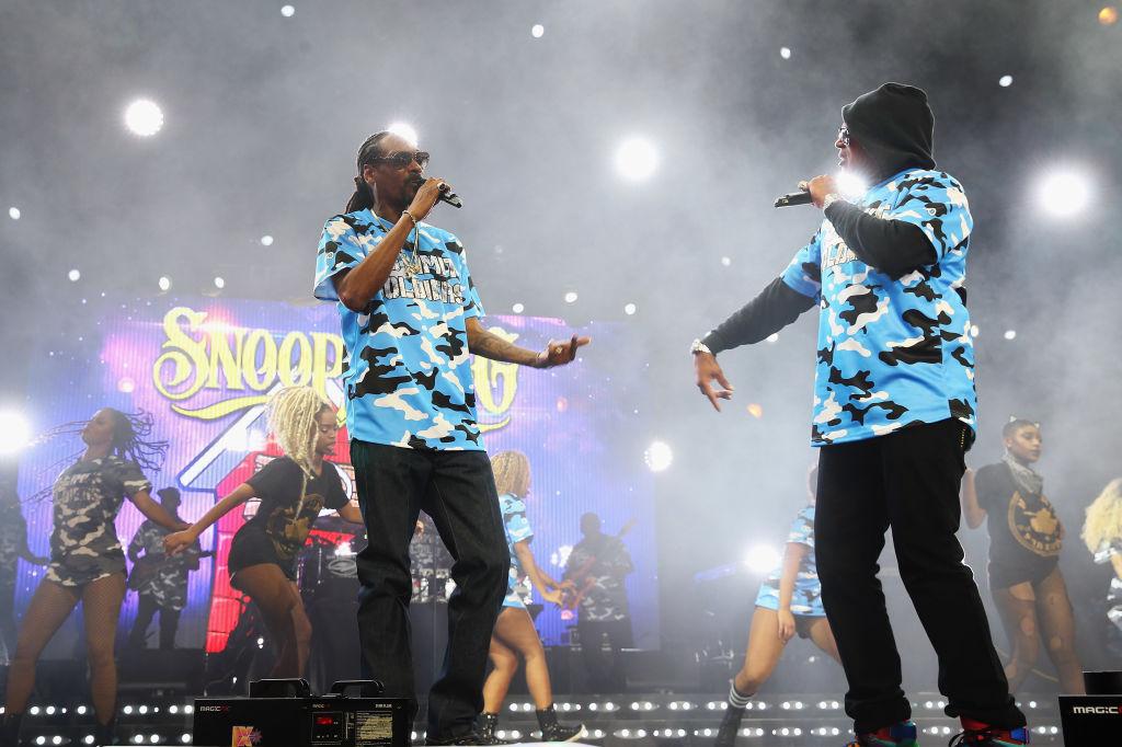 2017 ESSENCE Festival Presented By Coca Cola Louisiana Superdome - Day 3