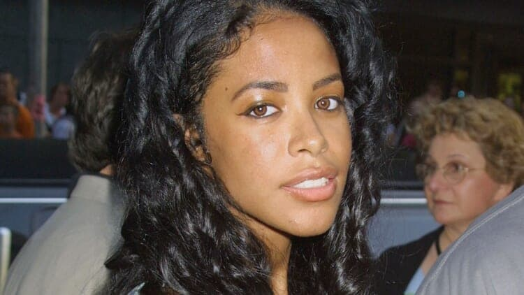 Aaliyah thegrio.om