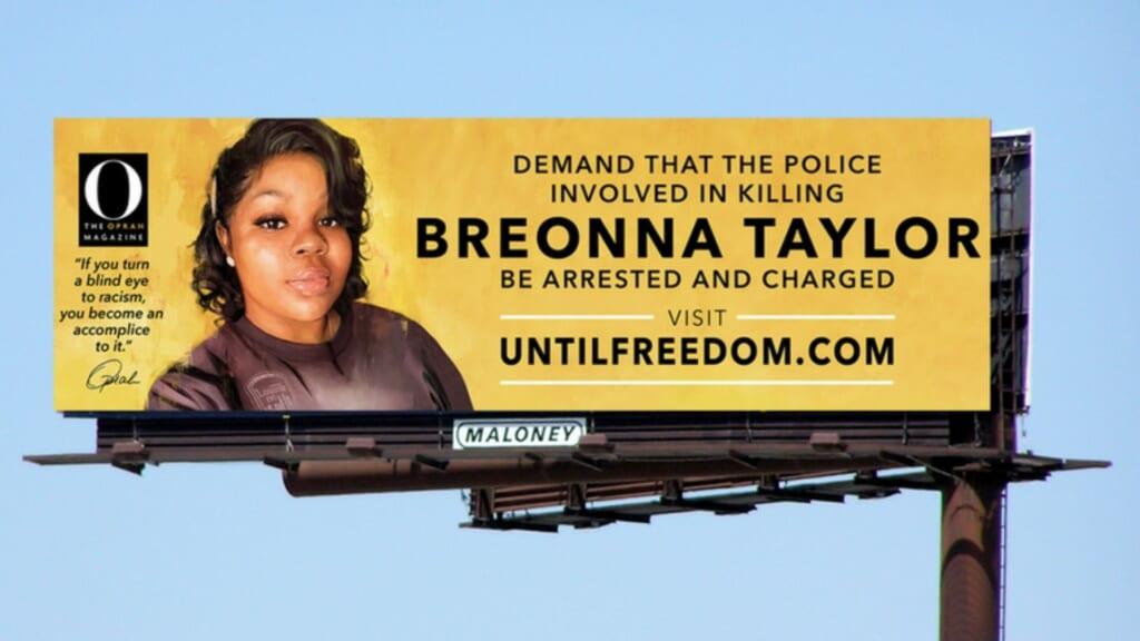 Breonna Taylor theGrio.com