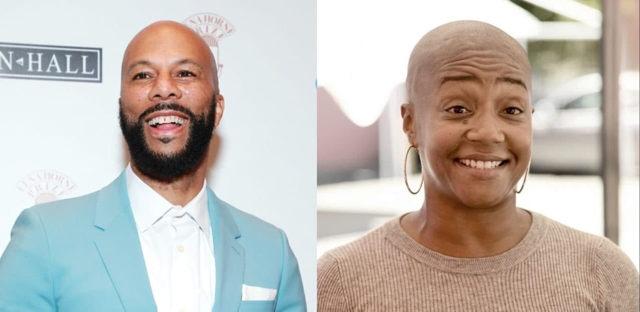 Common On Tiffany Haddish I Am Grateful To Have Her In My Life Thegrio