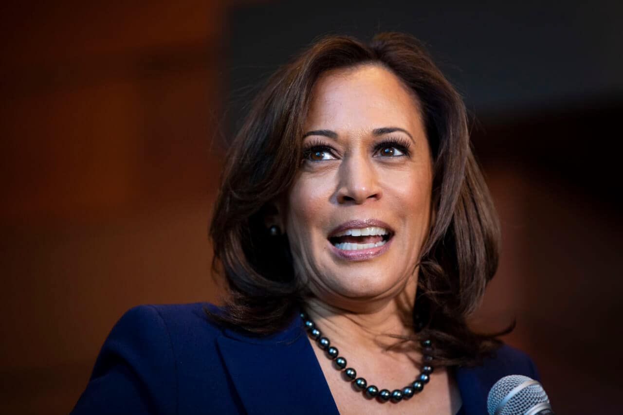 Kamala Harris' plan to give Americans $2,000 every month