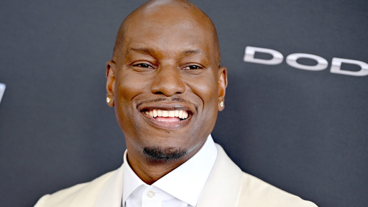 Tyrese puts R. Kelly in his top 5 list, cautions against public condemnation of singer: 'Let God do his job' - TheGrio