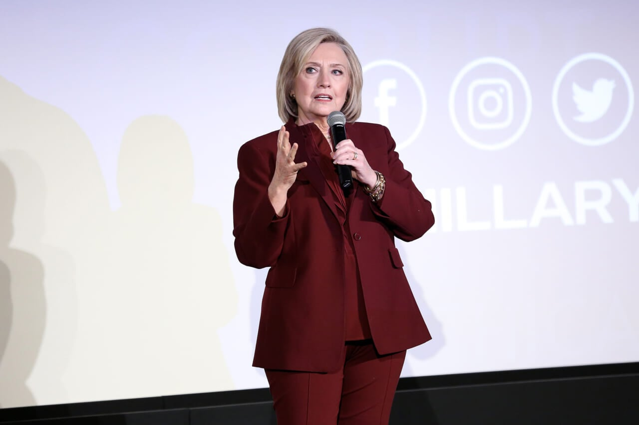 Hillary Clinton says Trump plans to get rid of Social Security and Medicare - TheGrio