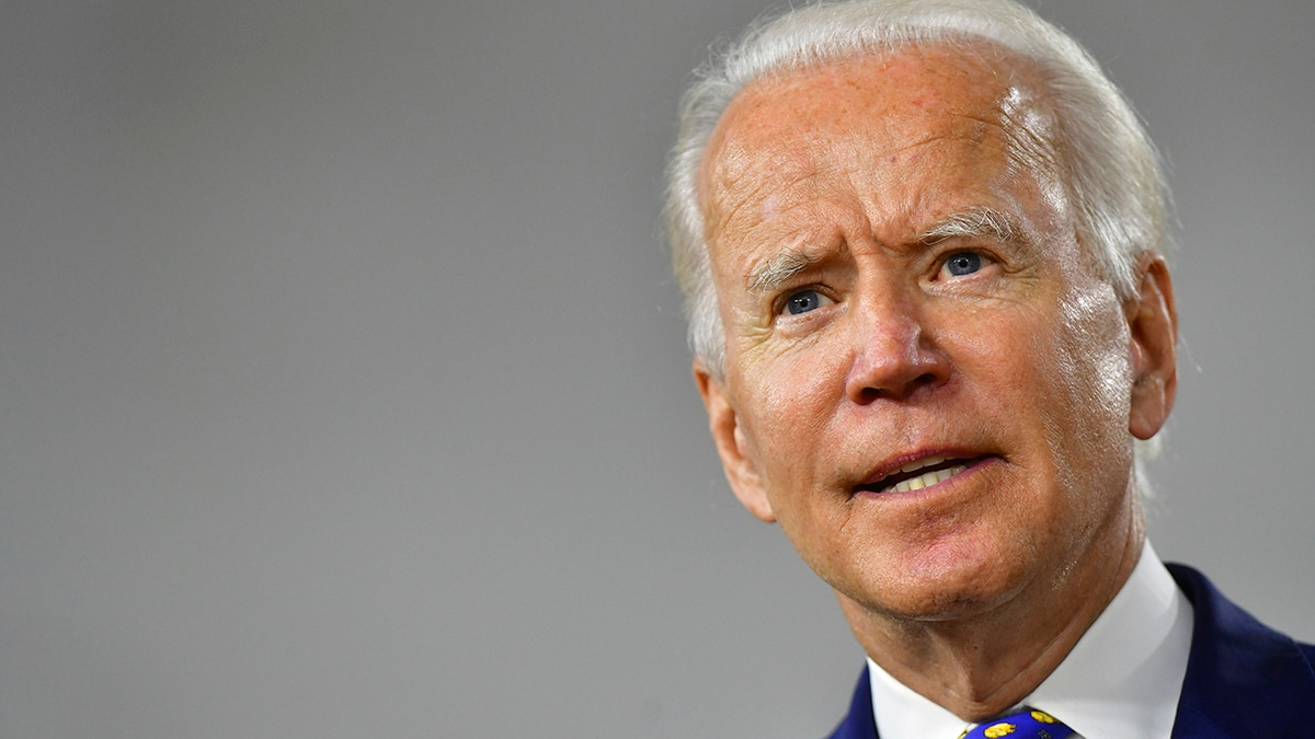 Facebook allowed hundreds of misleading ads about Biden, mail-in voting - TheGrio