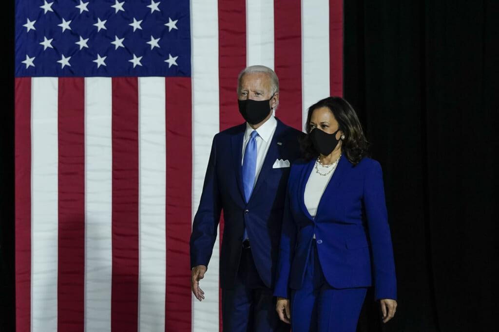 Harris Biden thegrio.com