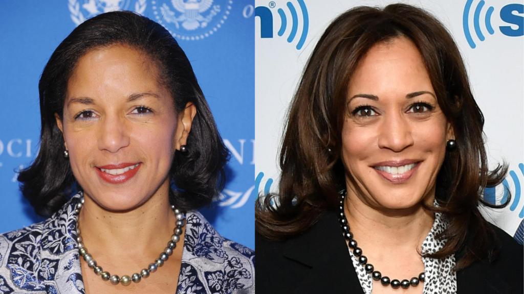 Biden narrows VP choice down to two Black women