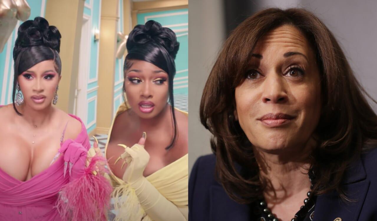 From 'WAP' to Kamala: Black women and the politics of sex - TheGrio