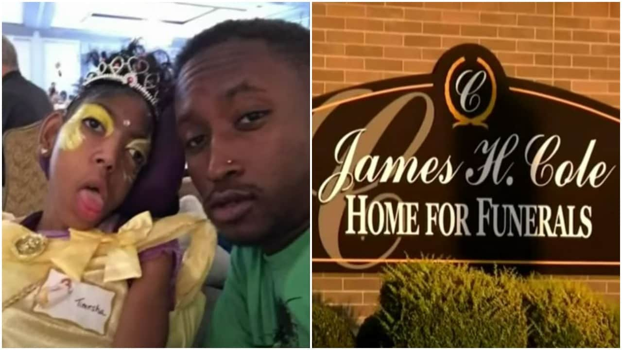 Detroit woman originally ruled dead found alive at funeral home