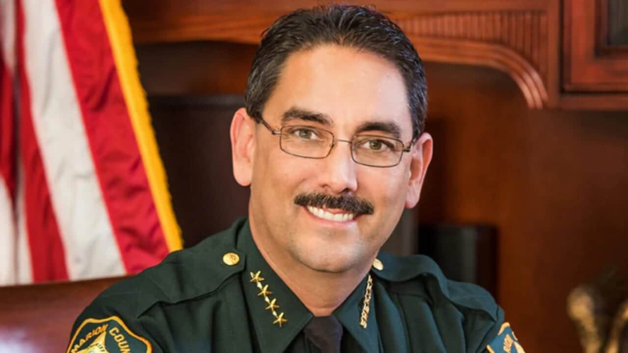 Florida sheriff prohibits deputies, visitors from wearing masks - TheGrio