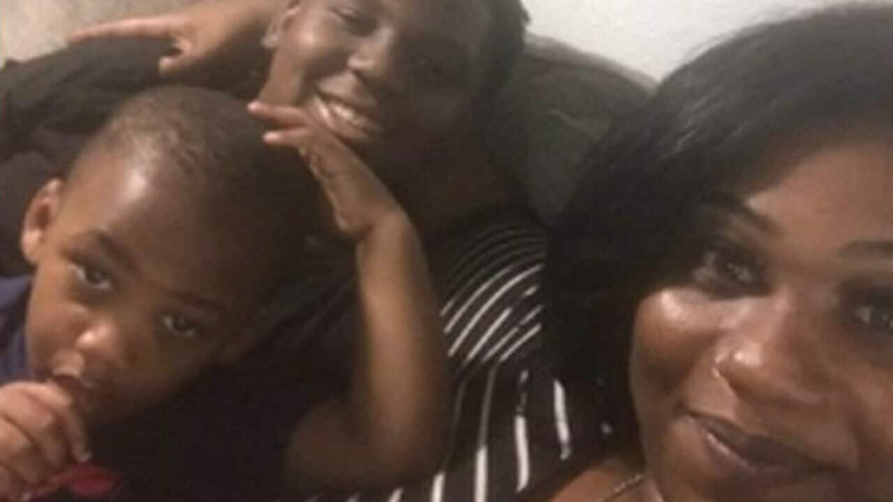 Black Texas mother given eviction notice with smiling emoji