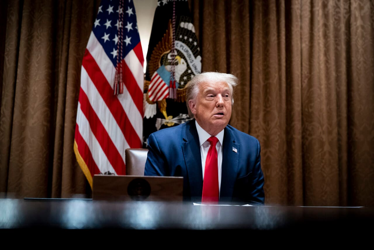Trump orders more unemployment pay, a payroll tax deferral - TheGrio