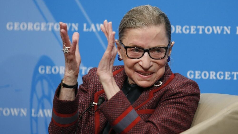 How Ruth Bader Ginsburg's death may reshape the presidential campaign