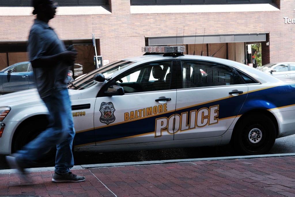 Baltimore illegally took partial police settlement from woman, judge says - TheGrio