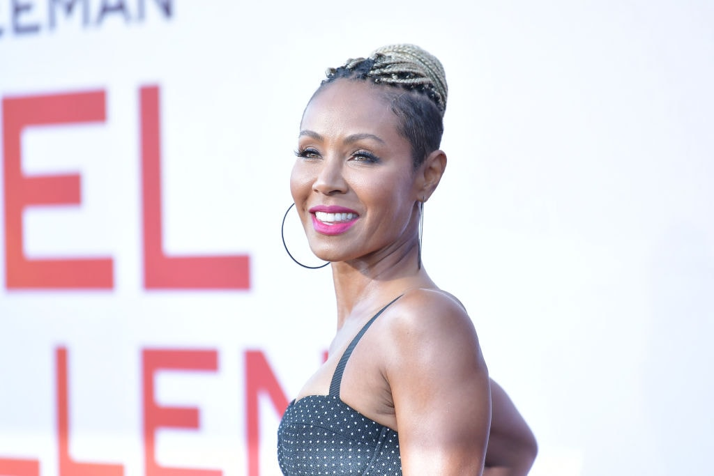 Jada Pinkett Smith thegrio.com