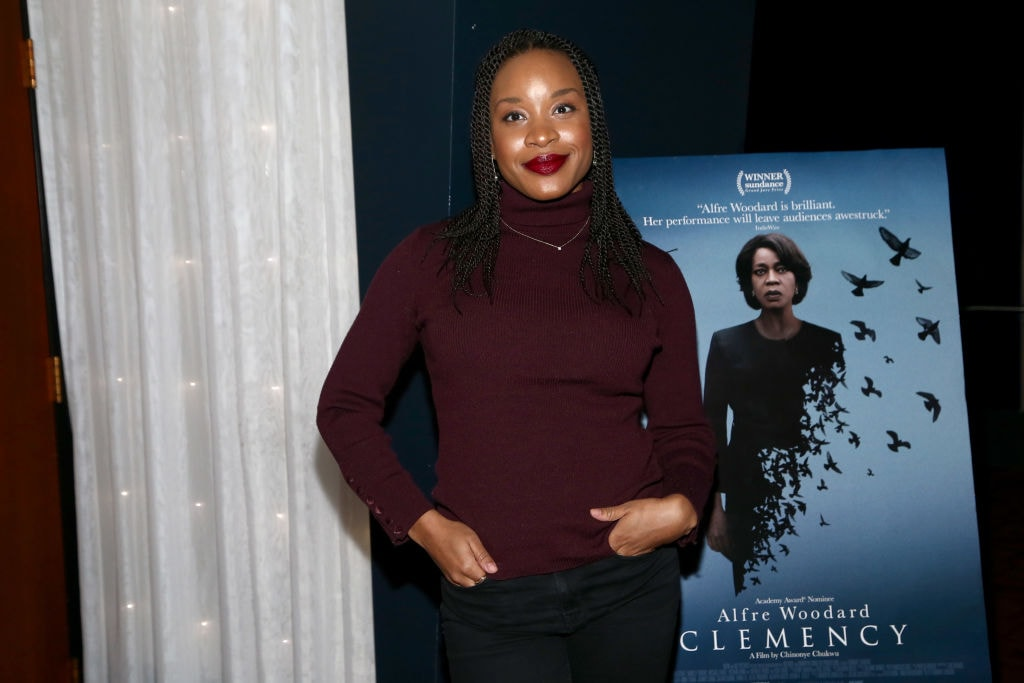 "Film Independent Spirit Awards Screening Series Presents ""Clemency"""