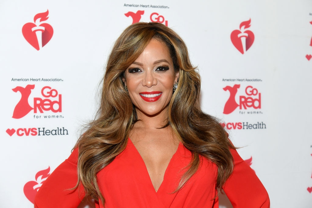 'The View' co-host Sunny Hostin accuses ABC of racist censorship - TheGrio