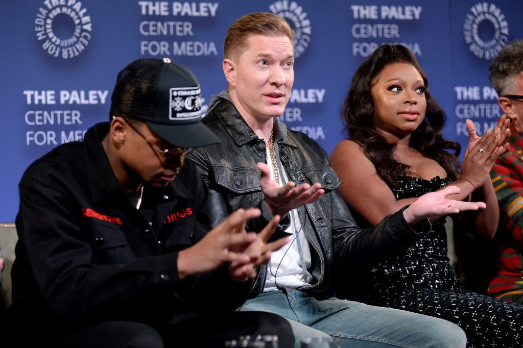 Power Series Finale Episode Screening At Paley Center