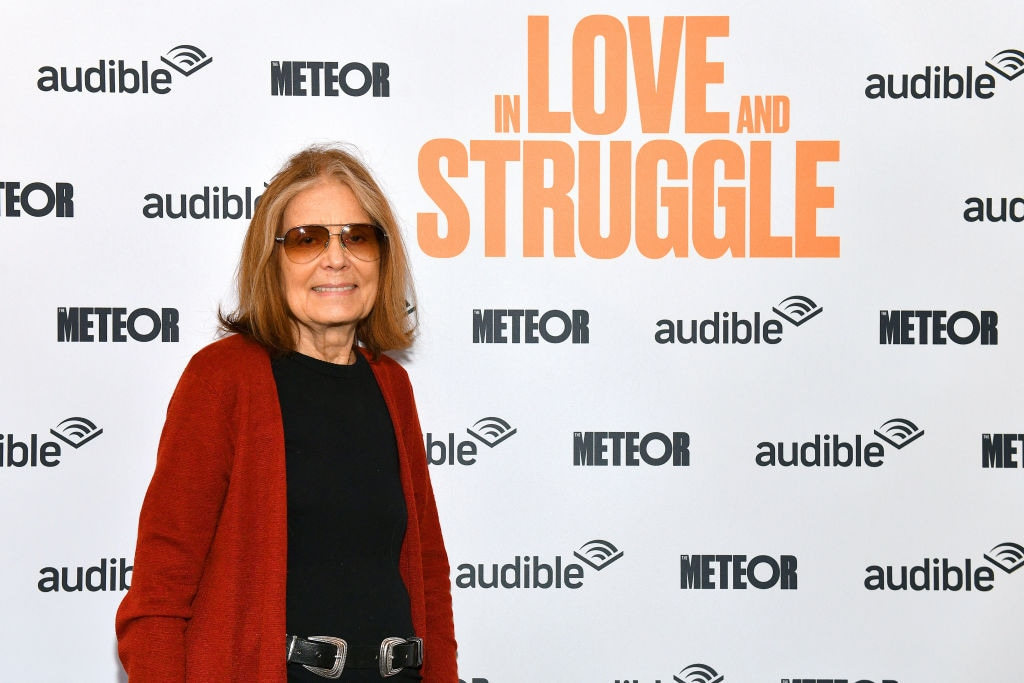"Audible Presents: ""In Love And Struggle"" At The Minetta Lane Theatre – March 1"