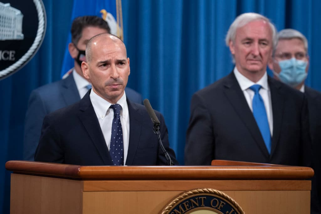 DOJ Announces Charges And Arrests In Computer Intrusion Campaigns Related To China